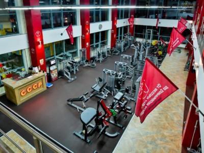 Фитнес центр в Обнинске