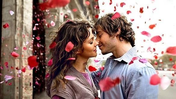 День Всех Влюбленных в Обнинске